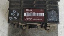 ECU Calculator motor Audi 80 2.0 cod 8A0907311B 02...