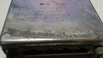 ECU Calculator motor Audi 80, B4, 100 4A0907473A 5...