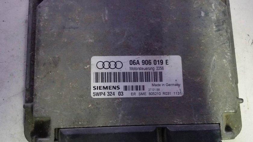 ECU Calculator motor Audi A3 1.6 06A906019E