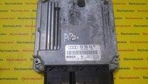 ECU Calculator motor Audi A3 2.0TDI 0281011905, 03...