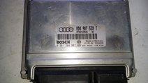 ECU Calculator motor Audi A4 1.8 0261204957 8D0907...