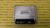 ECU Calculator Motor Audi A4 1.8T, 0261206868, 8E0...