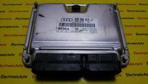 ECU Calculator motor Audi A4 1.9 tdi 0281011138, 0...