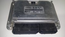 ECU Calculator motor AUDI A4 1.9TDI 0281010729 038...