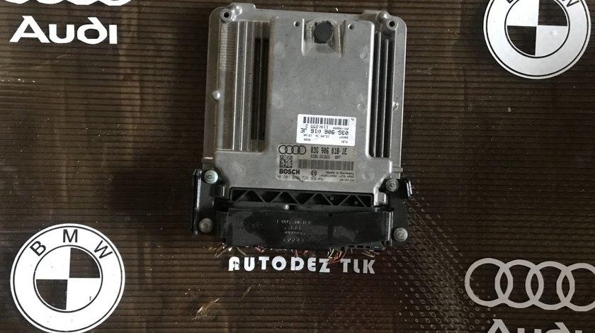ECU Calculator motor Audi A4 B7 2.0 BRE cod 03G 906 016 JE