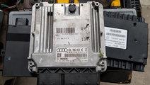 Ecu Calculator motor Audi A4 B8 2.0 TDI 2009 2010 ...