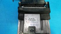 ECU Calculator Motor Audi A4 B8 2.0 TDI CAGC 03L90...