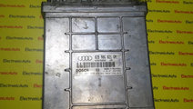 ECU Calculator motor Audi A4, Vw SHARAN 1.9 tdi 02...