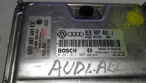 ECU Calculator motor Audi A6 2.5TDI 0281011387 8E0...