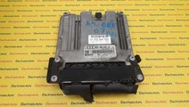 ECU Calculator motor Audi A6 3,0TDI 0281013193, 4F...
