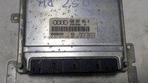 ECU Calculator motor Audi A8 2.5 tdi 0281010149 4D...