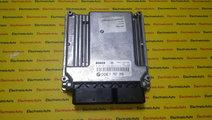 ECU Calculator motor Bmw 120D 0281011416, DDE77973...