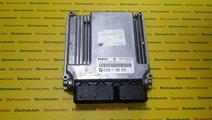 ECU Calculator motor Bmw 320D 0281010565 DDE778957...