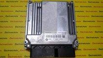 ECU Calculator motor Bmw 320D 0281013501, DDE78033...