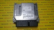 ECU Calculator motor Bmw 320D 0281013536 DDE780753...