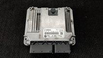 ECU Calculator motor Bmw 520 d 0281031354 DDE85827...