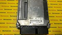 ECU Calculator motor Bmw 530D 0281012707, DDE77998...