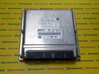 ECU Calculator motor Bmw E39, 530D 0281010314 7786581