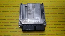 ECU Calculator motor Bmw E46 320D 0281011122 DDE77...