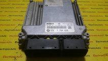ECU Calculator motor Bmw X5 3.0 d 0281011414, DDE7...