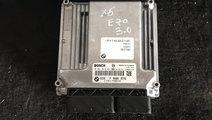 ECU calculator motor BMW X5 E70 3.0 d DDE7806976 0...