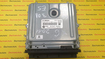 ECU Calculator motor Bmw X6 3.0 d DDE8517015, 0281...