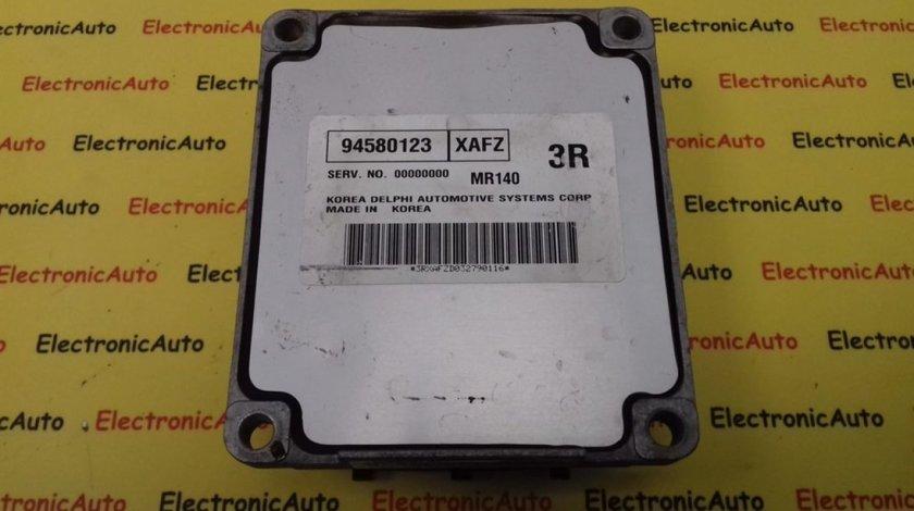 ECU Calculator Motor Chevrolet, Daewoo, Lacetti, Nubira, 94580123
