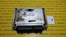 ECU Calculator motor+cip Seat Ibiza Cordoba 6K0906...