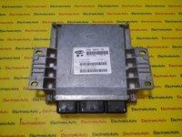 ECU Calculator motor Citroen C3 9648568480, IAW48P272