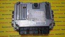 ECU Calculator motor Citroen C4 1.6HDI 0281011863,...