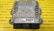 ECU Calculator Motor Citroen C4 1.6HDi, S180123008...