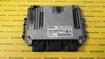 ECU Calculator Motor Citroen C5 1.6 HDI, 028101156...