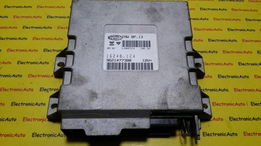 ECU Calculator motor Citroen Xsara 9621477380, IAW8P13