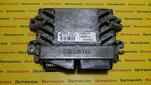 ECU Calculator motor Dacia Logan 1.4 8200661124, S...