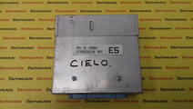 ECU Calculator motor Daewoo Cielo 1.5 BNFH 1620804...