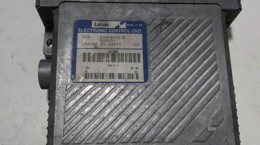 ECU Calculator motor Fiat Bravo R04080003E Lucas,