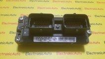 ECU Calculator motor Fiat Punto 1.2 71740039, IAW5...