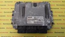 ECU Calculator Motor Fiat Scudo 1.6 JTD, 028101386...