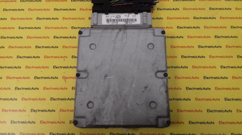 ECU Calculator Motor Ford Focus 1.6, 1M5F12A650BB