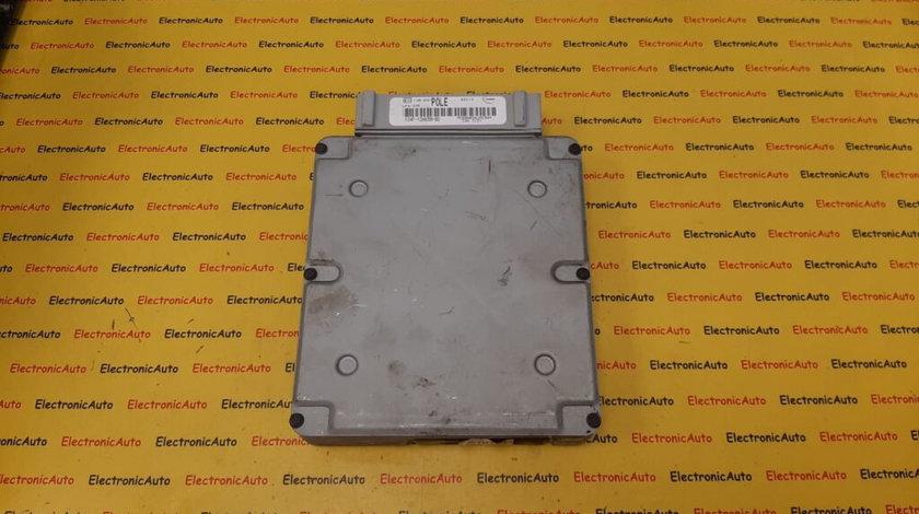 ECU Calculator motor Ford Focus 1.6 1S4F12A650BD, LP4335