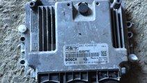 ECU Calculator motor Ford Focus 1.6 TDCI G8DA 109 ...