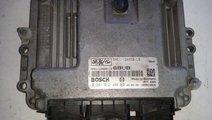 ECU Calculator motor Ford Focus 1.6 tdci 5M5112A65...