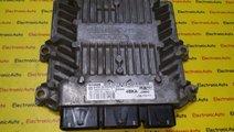 ECU Calculator motor Ford Focus 1.8 tdci 6M5112A65...