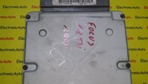 ECU Calculator motor Ford Focus 1.8TDI 2S4112A650D...