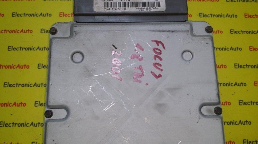 ECU Calculator motor Ford Focus 1.8TDI 2S4112A650DB