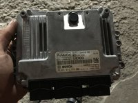 ECU Calculator motor Ford Focus 2 1.6 TDCI G8DD 2010