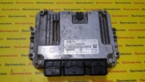 ECU Calculator motor Ford Focus C-MAX 1.6 02810124...