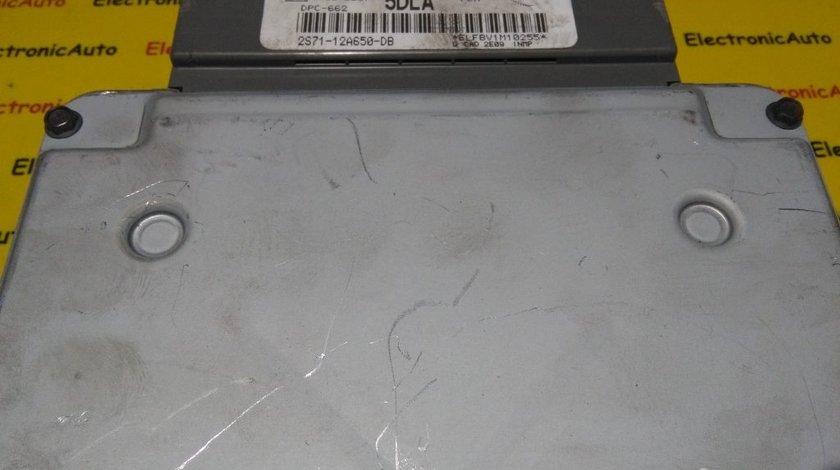 ECU Calculator motor Ford Mondeo 2S7112A650DB, DPC662