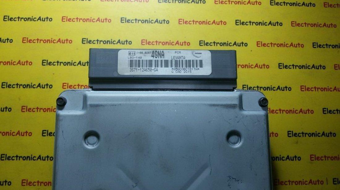 ECU Calculator motor Ford Mondeo 3S7112A650GA