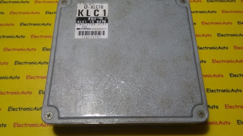 ECU Calculator motor Ford Probe 2.5 TN
